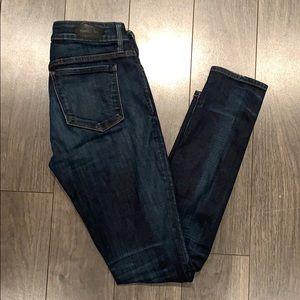 Paradise Mine (Aritzia) Jeans Size 28!